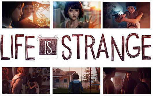 نسخه فیزیکی Life is Strange بهزودی عرضه میشود