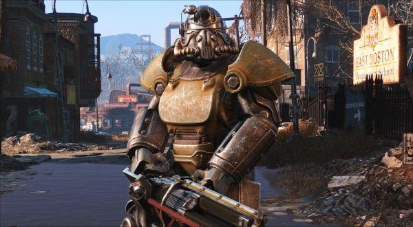 رکوردشکنی بازی Fallout 4، این بار در توییچ!