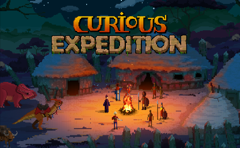 Curious Expedition هم‌اکنون برای کنسول‌ها قابل اجراست