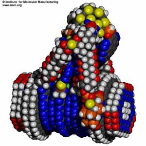 نانوتکنولوژی چیست؟