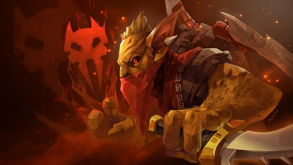 grjd gondar bounty hunter dota 2 94410 602x339