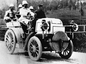مخترع اتومبیل مدرن چه کسی بود ؟