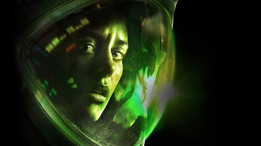 Alien Isolation برای Switch منتشر میشود