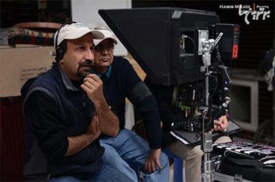 دانلود رایگان فیلم ایرانی فروشنده با کارگردانی اصغر فرهادی