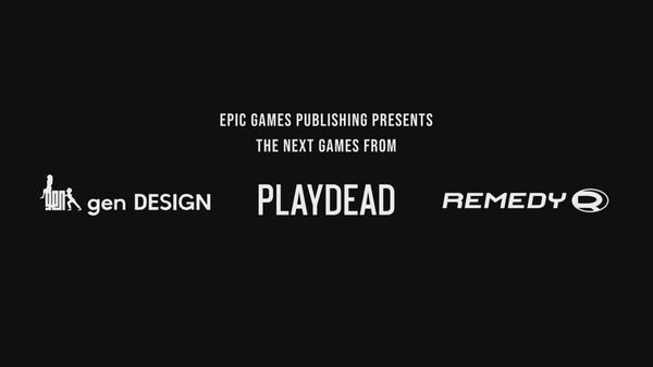 Epic Games با سازندگان عناوین Control, Limbo و The Last Guardian برای انتشار عناوینشان بر روی فروشگاهش قرارداد بست