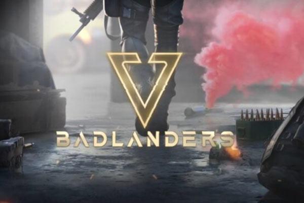 بازی Badlanders