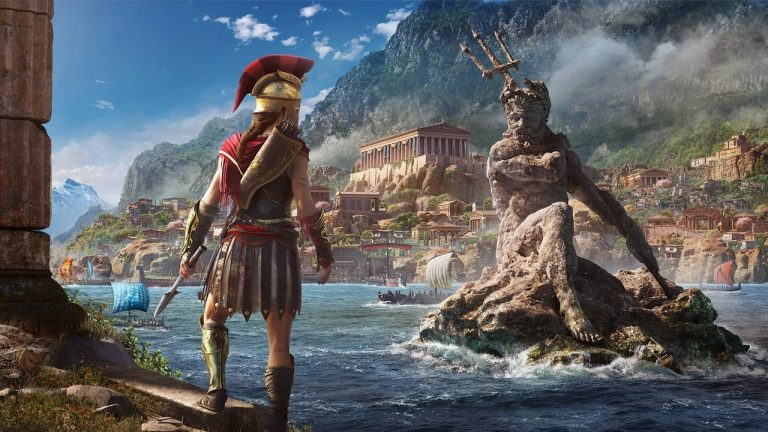 تاریخ انتشار آخرین بستهی الحاقی Assassin's Creed Odyssey اعلام شد