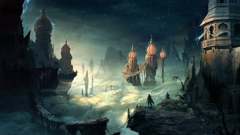 نقد و بررسی Prince of Persia: The Forgotten Sands؛ شنهای فراموش شده