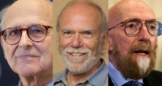 جایزه نوبل فیزیک 2017 به سه دانشمند آمریکایی تعلق گرفت