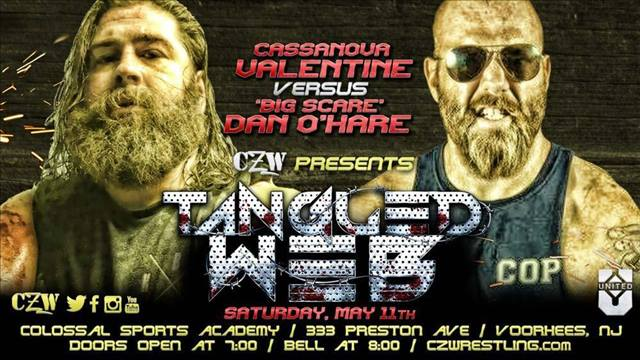 CZW Tangled Web 2019