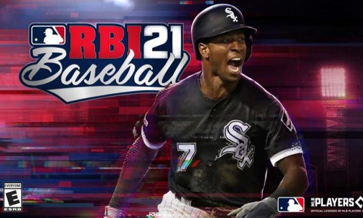 بازی RBI Baseball 21