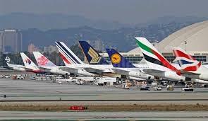 افزایش تقاضا در آسیا باعث بهبود پرواز ها شده است