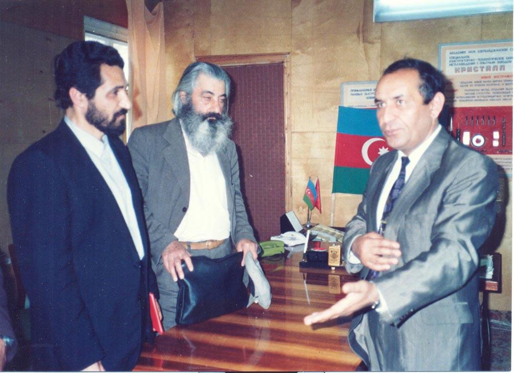 دکترای علی عبدلی