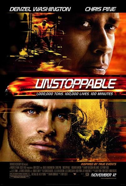 دانلود فیلم Unstoppable 2010