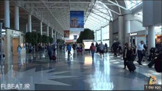 دانلود افکت صوتی سالن انتظار فرودگاه