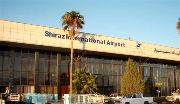 برقراری مجدد پرواز شیراز - دبی - شیراز