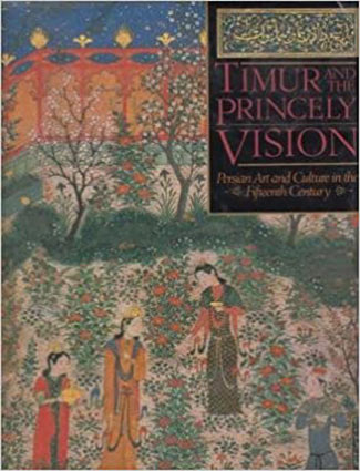 Timur and the Princely Vision