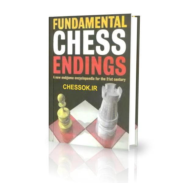 کتاب ارزشمند  آخر بازی بنیادین شطرنج نسخه   Fundamental Chess Endings PGN- CBV