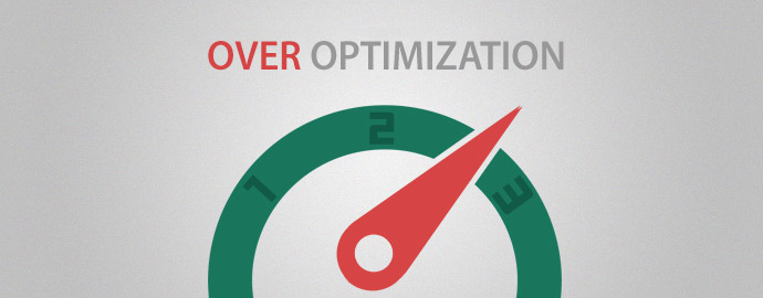 over optimization