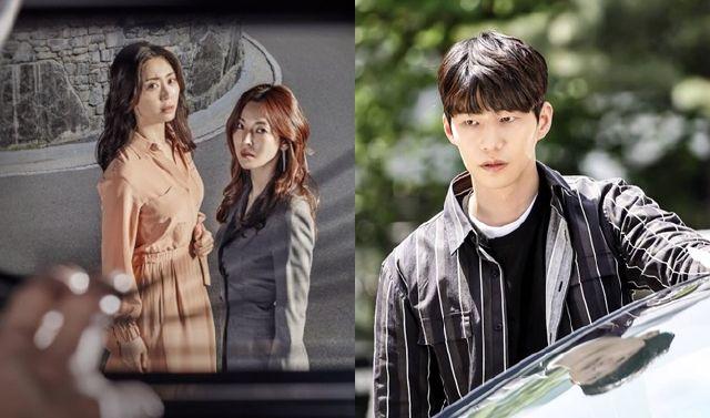 دانلود سریال کره ای راز مادر - Secret Mother 2018 - با زیرنویس کامل و فارسی سریال