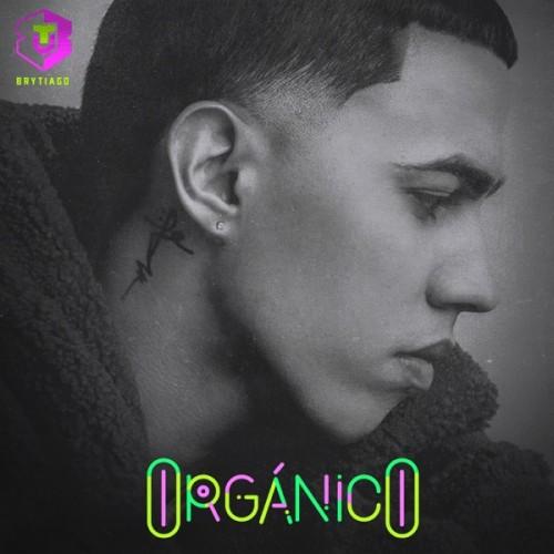 دانلود آلبوم Brytiago - Orgánico