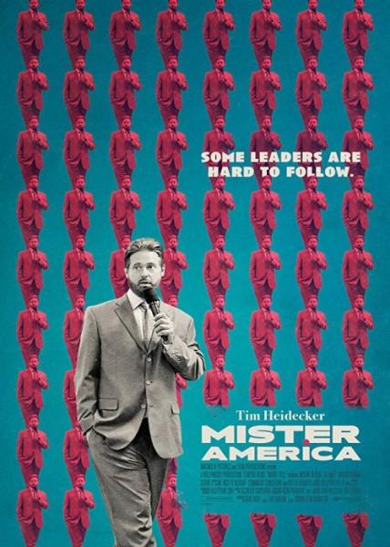 دانلود فیلم Mister America 2019
