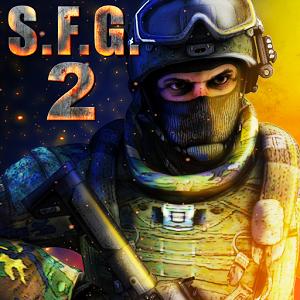 دانلود Special Forces Group 2 - بازی گروه نیروهای ویژه اندروید + مود