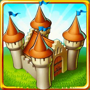 دانلود Townsmen 1.14.3 – بازی استراتژی شهرنشینان اندروید + مود