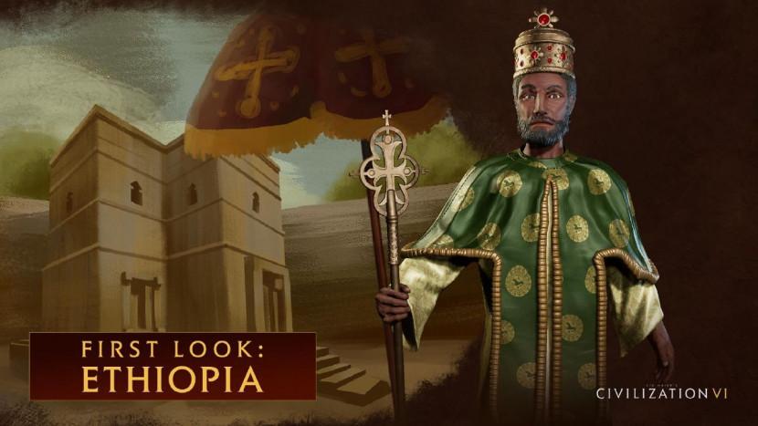 """جزئیات جدیدی از بستهی گسترش دهندهی تمدن """"اتیوپی"""" برای Civilization VI منتشر شد"""