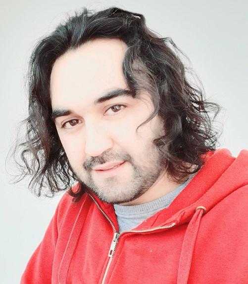New photo of Ahmad Mahmood IMPERARTOR  عکس جدید احمد محمود امپراطور 2020