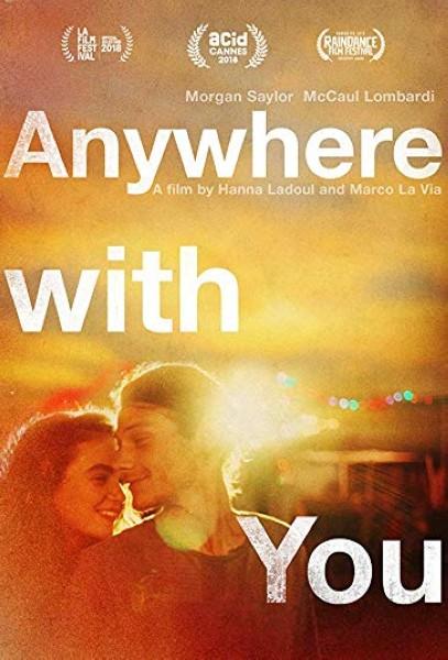 دانلود فیلم Anywhere With You 2018