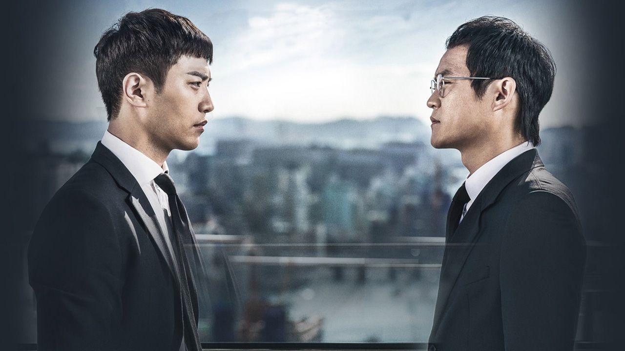 دانلود سریال کره ای تسخیر ناپذیر Untouchabel با زیرنویس کامل فارسی