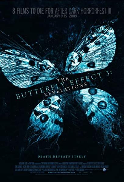 دانلود فیلم The Butterfly Effect 3: Revelations 2009