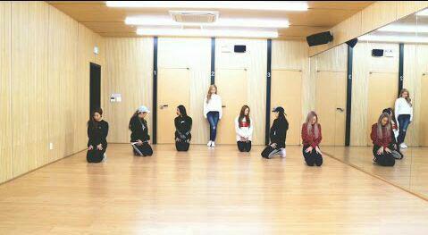 GIRLS GENERATION - Jessica Wonderland English Version Dance