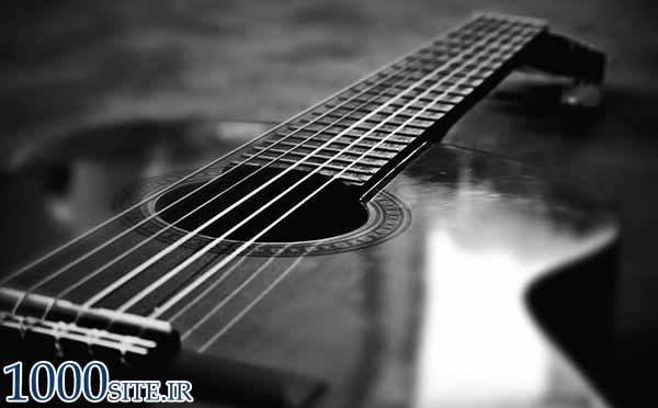 آموزش گیتار سعادت آباد
