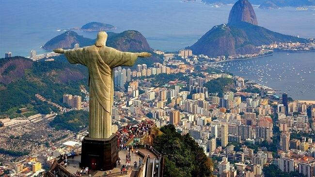 ریو 2016