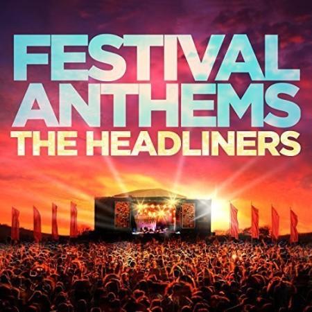 دانلود آلبوم VA به نام Festival Anthems The Headliners