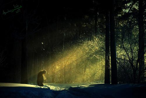 آنچه انسان را غرق می کند، در آب افتادن نیست بلکه زیر آب ماندن است … ( کوییلو )