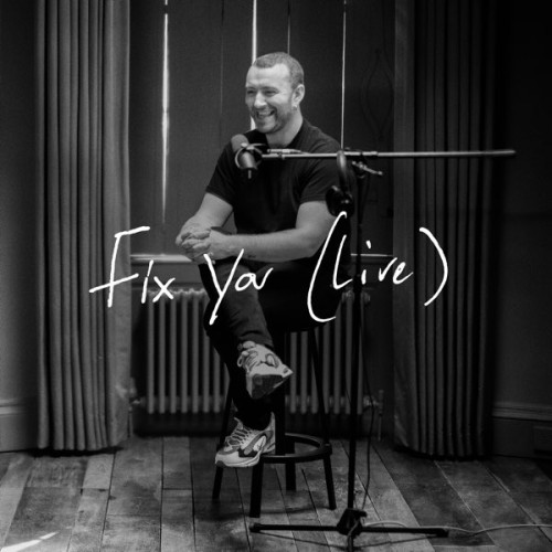 دانلود آهنگ Sam Smith - Fix You (Live)