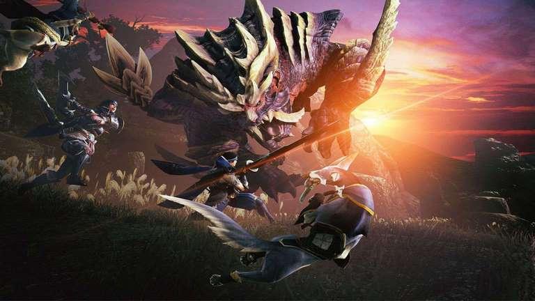 Monster Hunter Rise در برابر Monster Hunter World؛ کدامیک برتر است؟