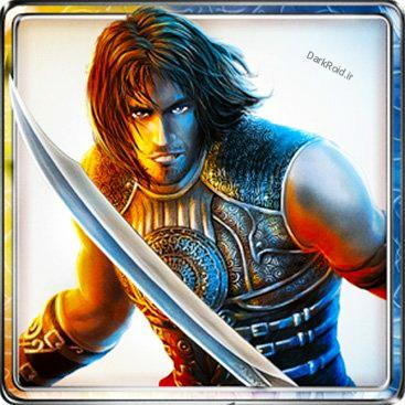 بازی Prince of Persia Shadow & Flame v2.0.2 – دانلود بازی شاهزاده ایرانی اندروید