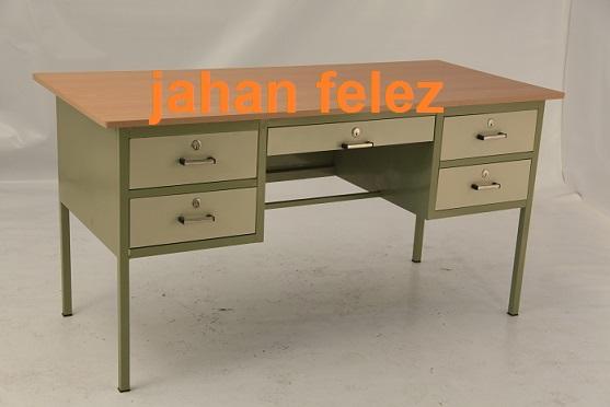قیمت میز فلزی