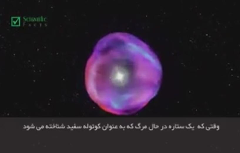 کلیپ بسیار زیبای انرژی تاریک .