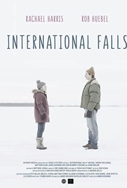 دانلود فیلم International Falls 2019