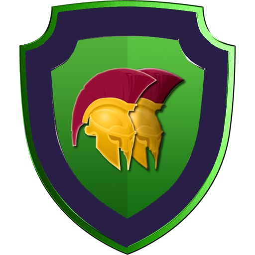 برنامه AndroHelm AntiVirus for Android