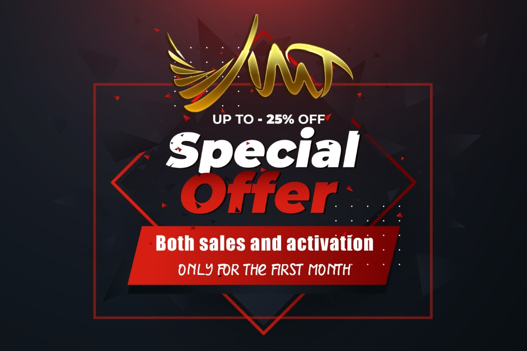 AMT Dongle LifeTime Activation And Dongle 1 Month Special Offer,HURRY UP!