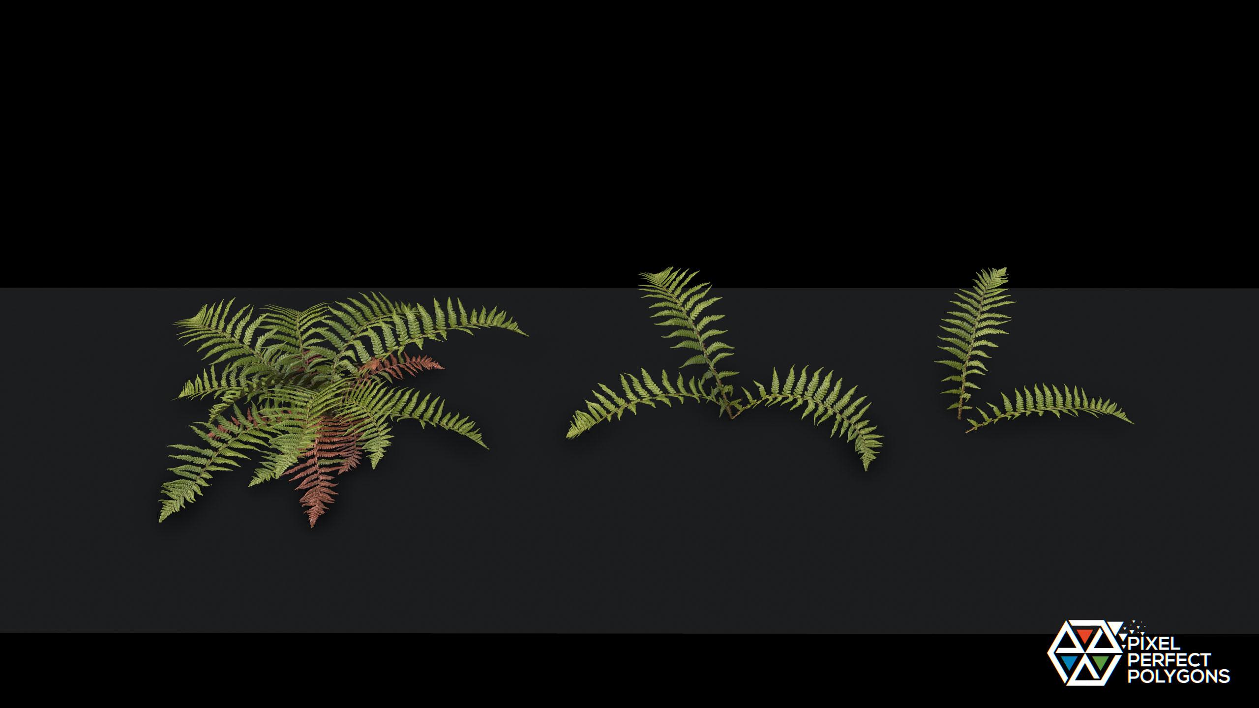 how to create foliage ue4