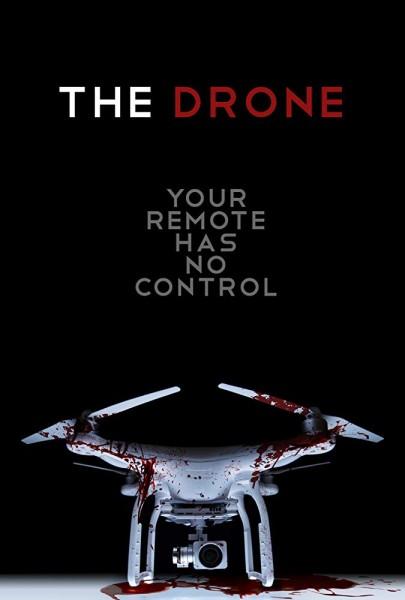 دانلود فیلم The Drone 2019