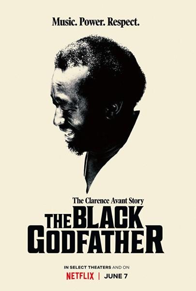 دانلود فیلم The Black Godfather 2019