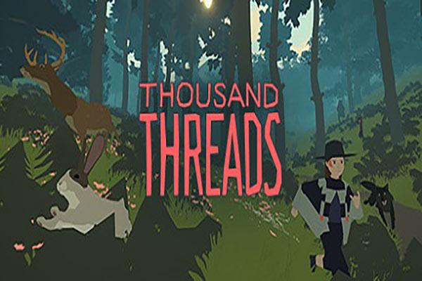 دانلود بازی کامپیوتر Thousand Threads